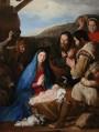 06.- Adoración de los pastoresRIBERATipo B0,50€