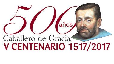 Logo-V-Centenario-Caballero-de-Gracia
