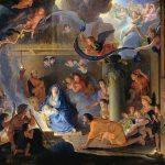 75.-Adoración-de-los-pastores,-Charles-Le-Brun
