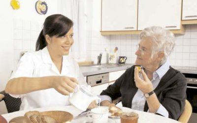 Curso para Cuidadores – La atención a los mayores y su entorno