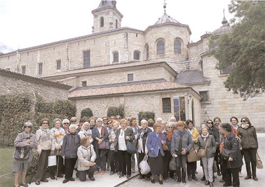 Romeria-a-Santa-Maria-del-Paular-Caballero-de-Gracia