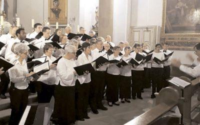 Concierto de Música Sacra 28 de junio de 2018