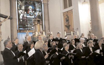 Conciertos de música sacra