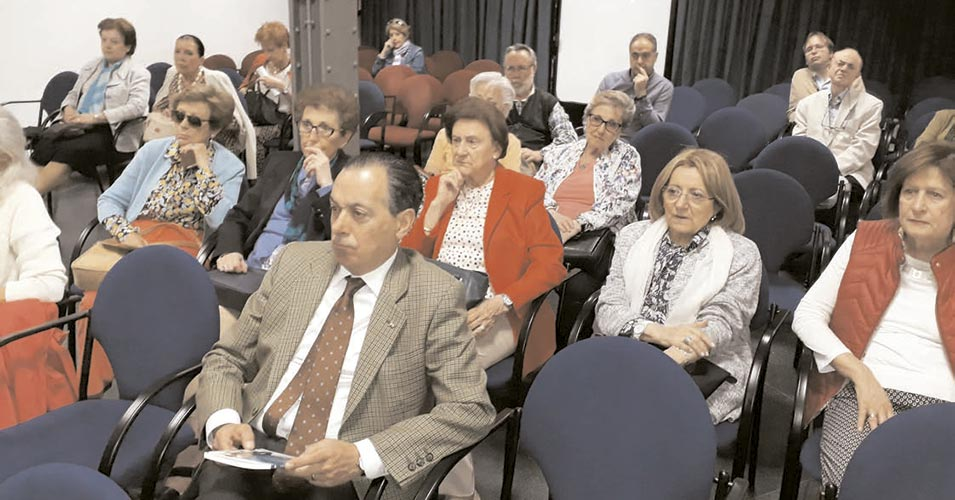 Conversos del siglo XX y XXI