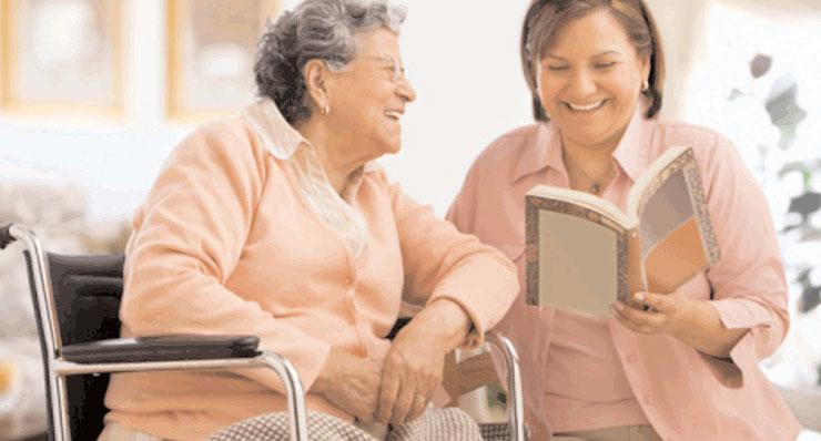 Tercer Curso para Cuidadores 2020: La atención a los mayores y su entorno