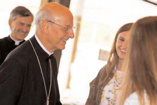 Comienzo de la labor apostólica del Opus Dei con las mujeres