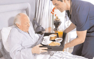 4º Curso para Cuidadores de personas mayores