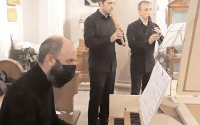 Los Conciertos de Música Sacra