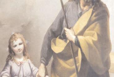 Breve curso sobre san José