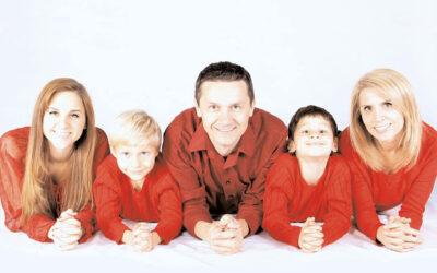 CURSO SOBRE LA FAMILIA