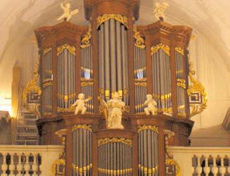 Concierto de órgano de Andoni Andrada