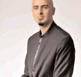 Concierto de órgano de Daniel Oyarzabal