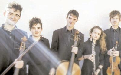 Concierto barroco de Lowe Ensemble